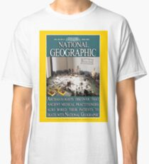 Archaeology of Boredom Classic T-Shirt