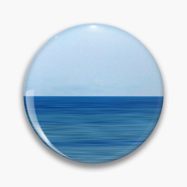 blue baltic sea Button