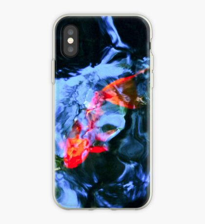 Koi Cell Phone Case iPhone Case