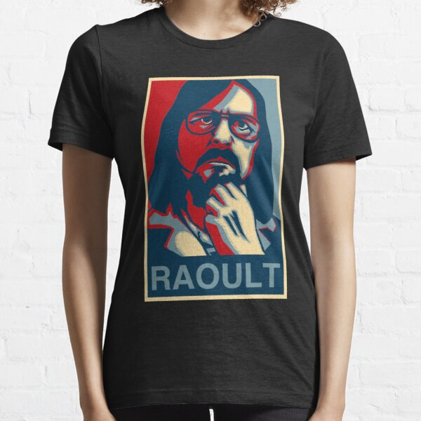 didier raoult Essential T-Shirt