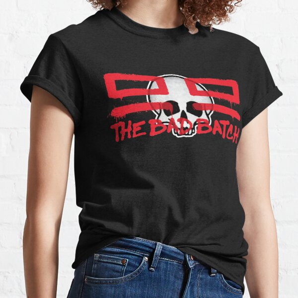"""Clone Force 99 """"The Bad Batch"""" Classic T-Shirt"""