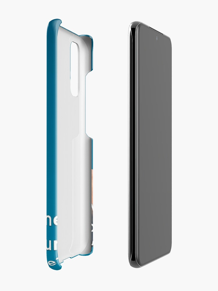 Alternate view of If You Invented A New Ice Cream Flavour Case & Skin for Samsung Galaxy