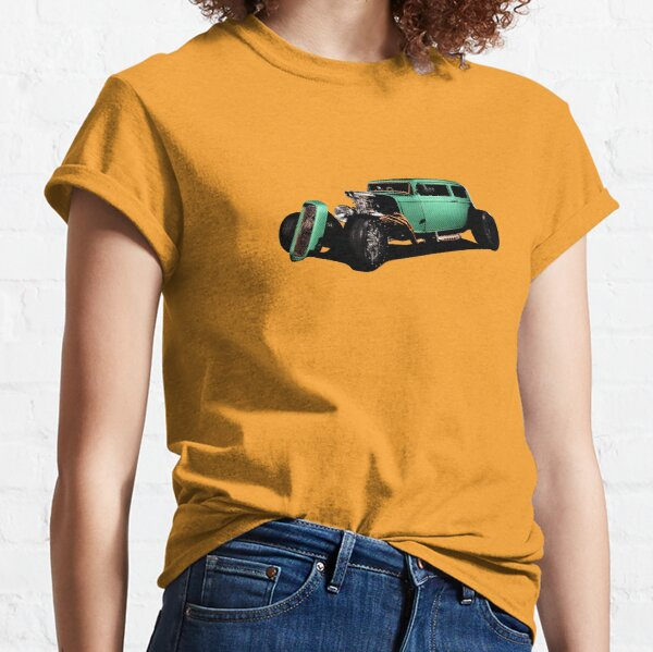 Rust to Riches Classic T-Shirt