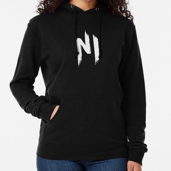 Logo NI Ninho Sweat à capuche léger