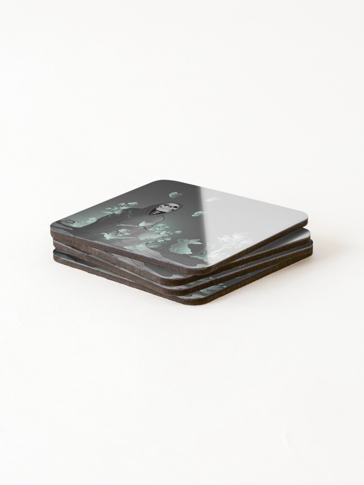 Alternate view of Never lost Coasters (Set of 4)