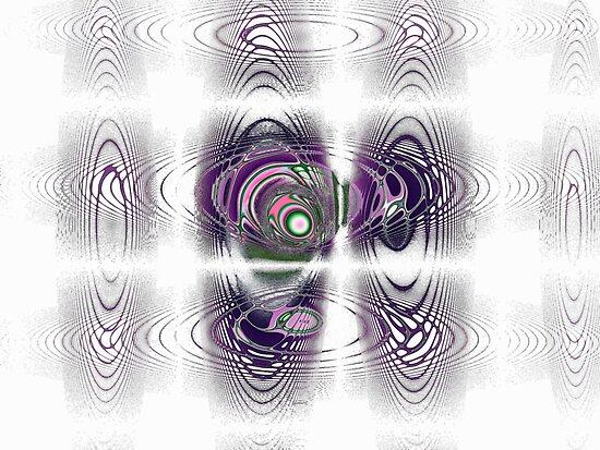 Magnetic Fields by Benedikt Amrhein