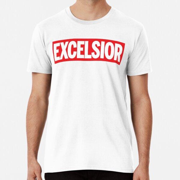 Excelsior Premium T-Shirt
