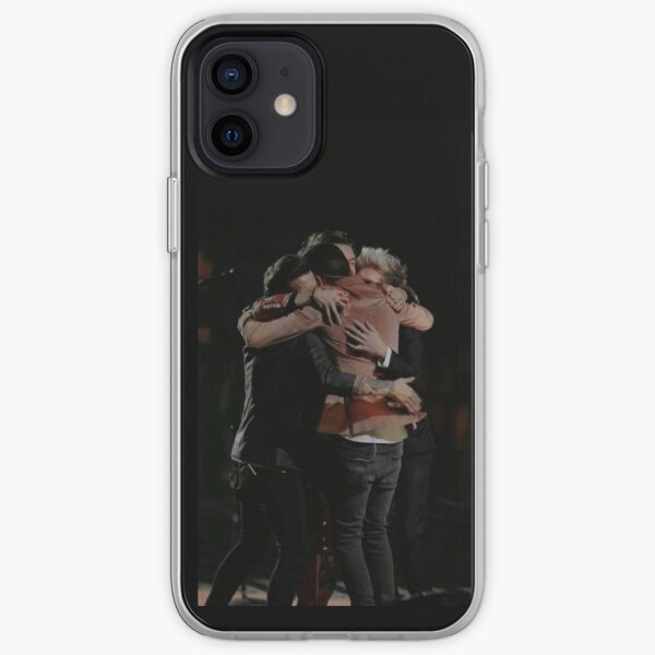 One Direction Hugging iPhone Soft Case