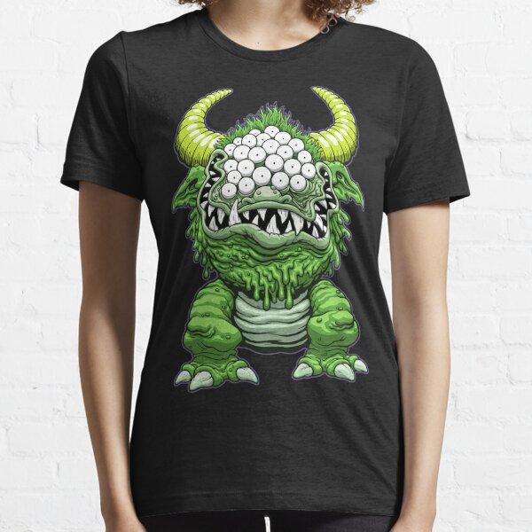 THE BLACK BEAST Essential T-Shirt
