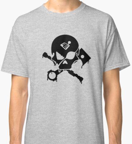 Motorsports Pirate Classic T-Shirt