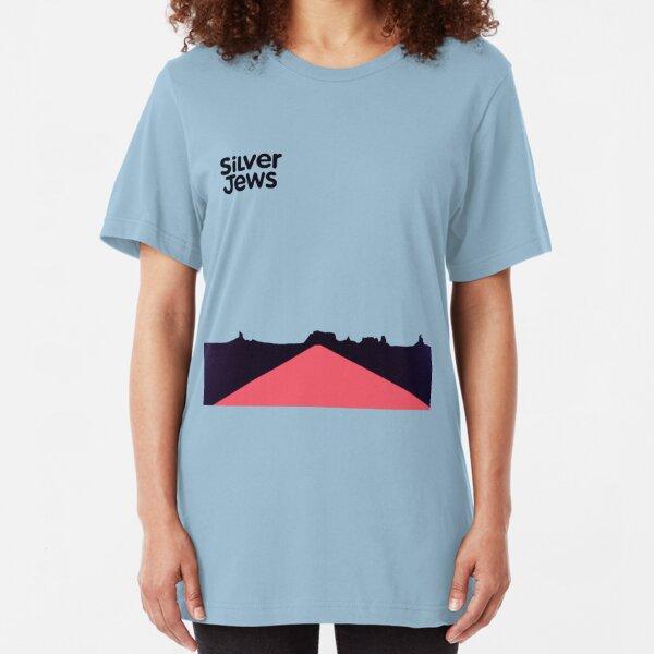 American Water Slim Fit T-Shirt