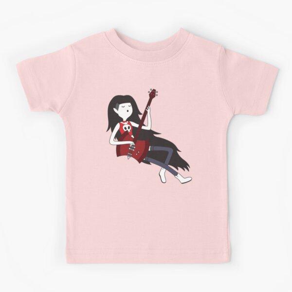 Marceline Camiseta para niños