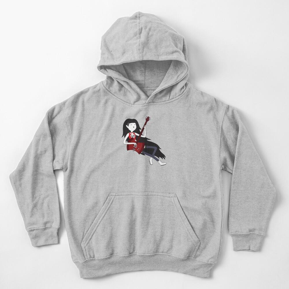 Marceline Kids Pullover Hoodie