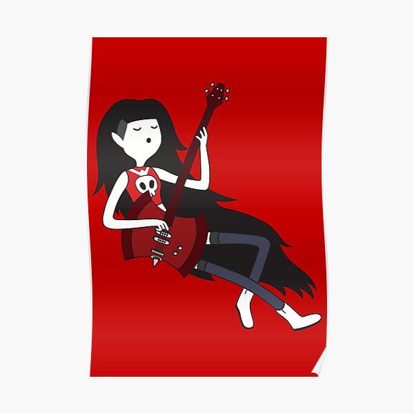 Marceline Poster