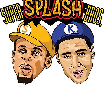 Super Splash Bros by SportsFanatic