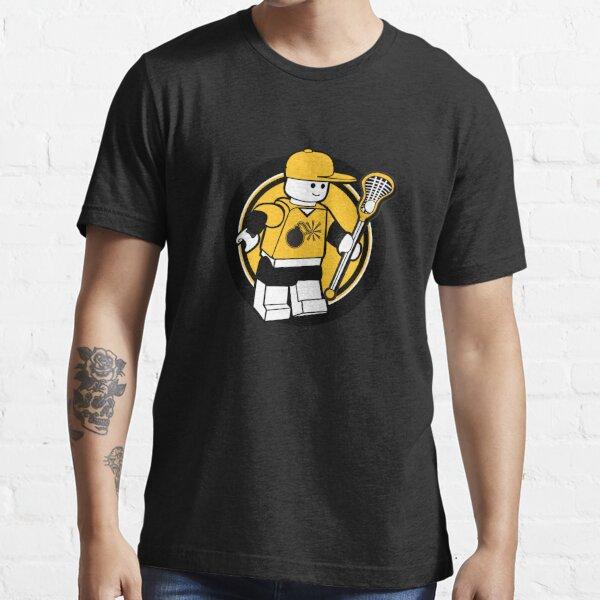 Bombers - LoveLax Essential T-Shirt