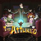 The Attuned by whiplashdigital