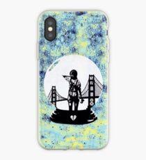 Vinilo o funda para iPhone San Francisco