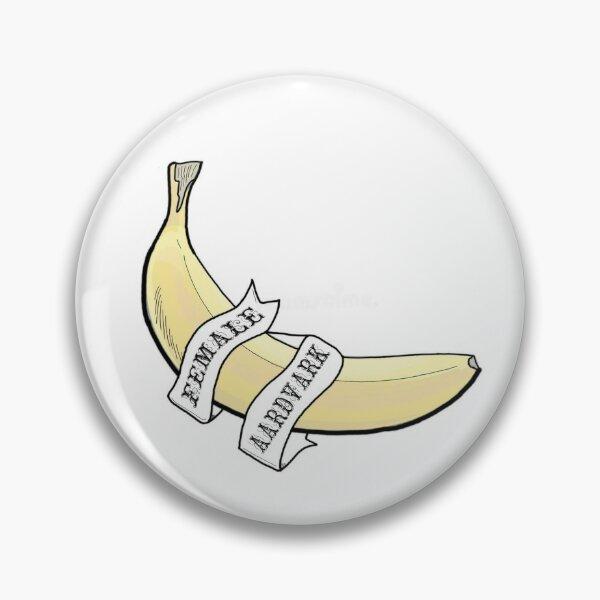 Es un plátano Chapa