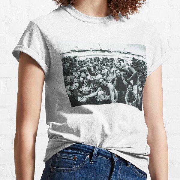 Para chulo una mariposa Camiseta clásica