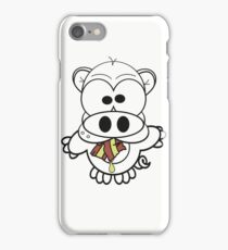 Cannibal (BACON) iPhone Case/Skin
