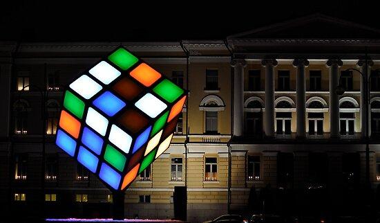 Lux Helsinki 2012, part 4 by Jari Hudd
