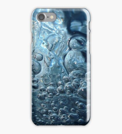 On the Surface iPhone Case/Skin