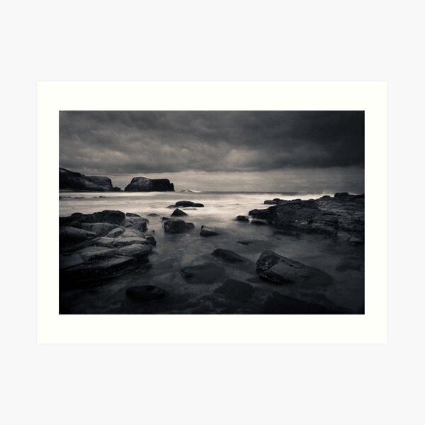 Bushrangers Bay Art Print