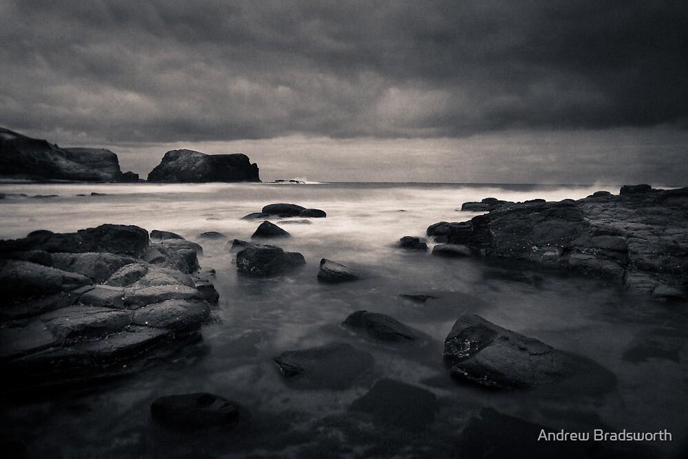 Bushrangers Bay by Andrew Bradsworth