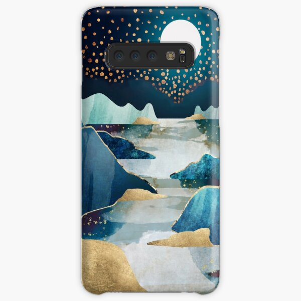 Moon Glow Samsung Galaxy Snap Case