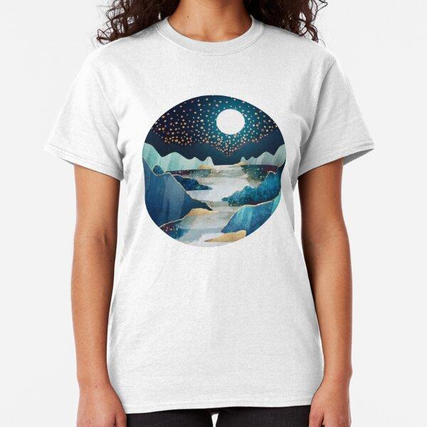 Moon Glow Classic T-Shirt