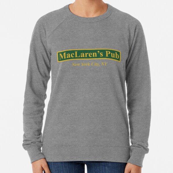 MacLaren's Pub Sweatshirt léger