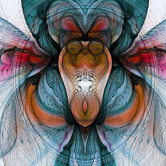 Epigenesis by Benedikt Amrhein