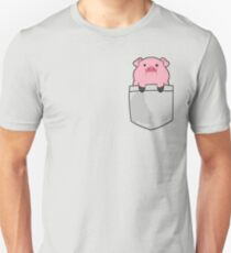 Pocket Waddles T-Shirt