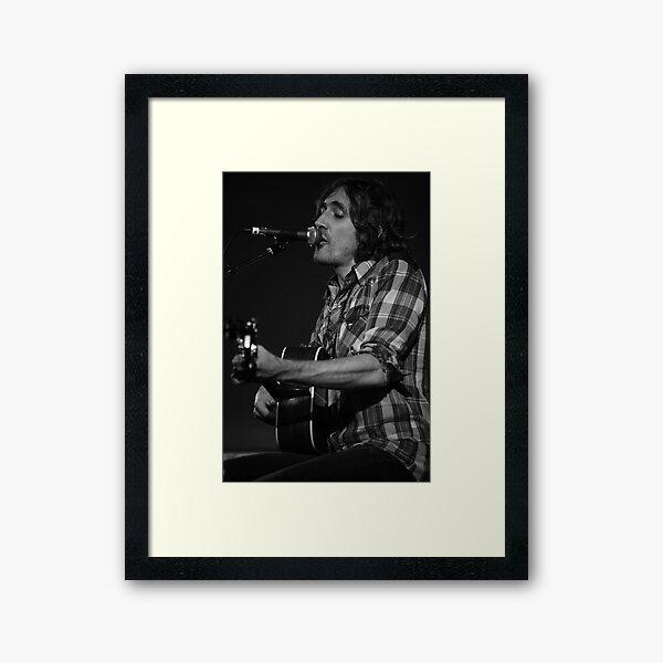 Gareth Liddiard Framed Art Print