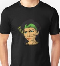 Jade Beyond Good And Evil Unisex T-Shirt