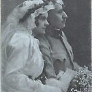"""Sentimental Wedding & Bridal PhotoArt . Ku K HOF - PHOTOGRAPH .Tribute to B.Henner. Brown Sugar."""" The mem'ry of the past will stay, And half our joys renew."""" Views: 110. by © Andrzej Goszcz,M.D. Ph.D"""