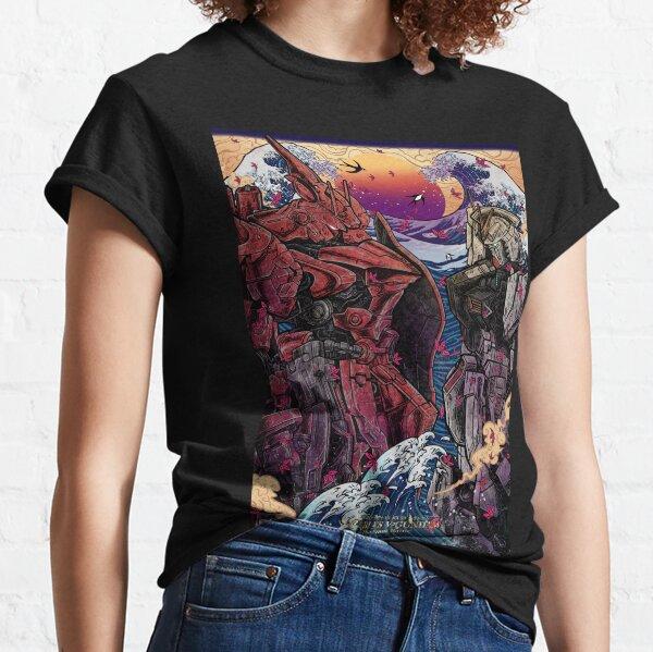 The Final Battle Classic T-Shirt