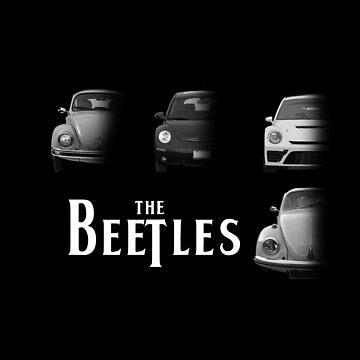 The BeeTLes  by ShadyEldarwen
