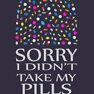 Pills  by Tahaka