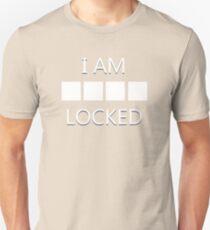 [][][][]LOCKED T-Shirt