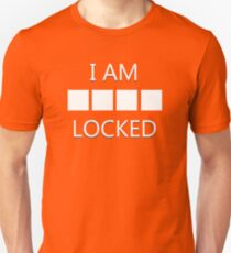 [][][][]LOCKED T-Shirt
