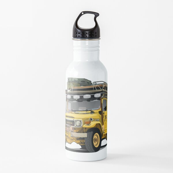 12ender Water Bottle