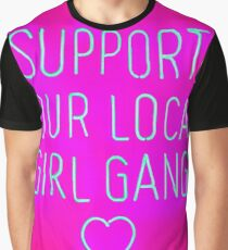Supporter Graphic T-Shirt