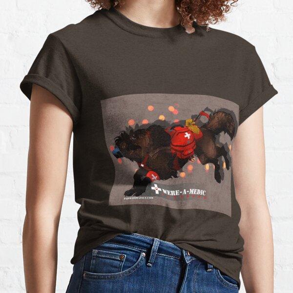 Were-a-medic Classic T-Shirt
