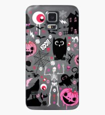 Halloween night  Case/Skin for Samsung Galaxy