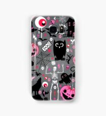 Halloween night  Samsung Galaxy Case/Skin