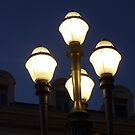 Lighting The French Way by Fara