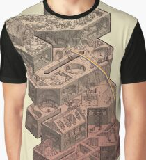 Zork Graphic T-Shirt