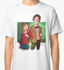 11th and Amy Classic T-Shirt
